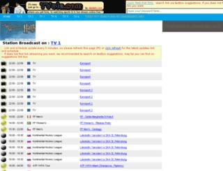 telegrande.com screenshot