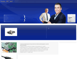 telehouse.pl screenshot