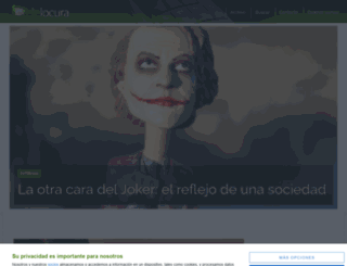 telelocura.com screenshot