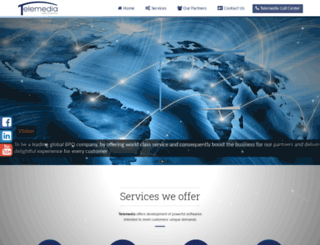 telemediavas.com screenshot