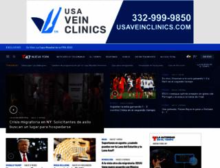 telemundo47.com screenshot