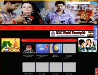 telenatakalanka.com screenshot