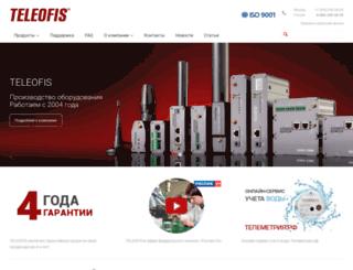 teleofis.com screenshot