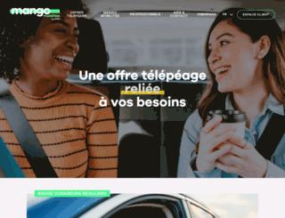 telepeagepourtous.fr screenshot