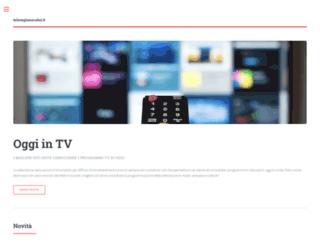 teleregionecolor.it screenshot