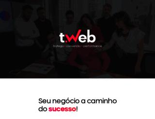 televideoweb.com.br screenshot
