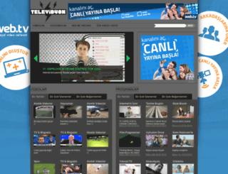 televidyon.com screenshot