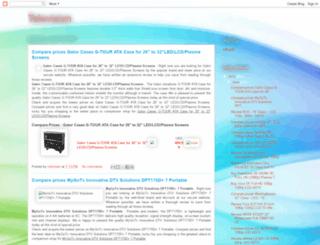 television99.blogspot.com screenshot