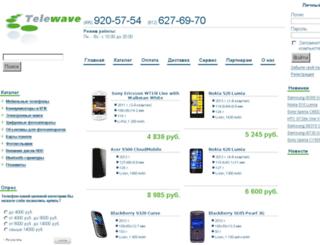 telewave.ru screenshot