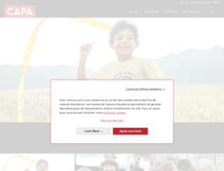 telfrance.com screenshot