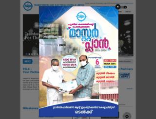 telk.com screenshot