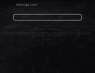 telkniga.com screenshot