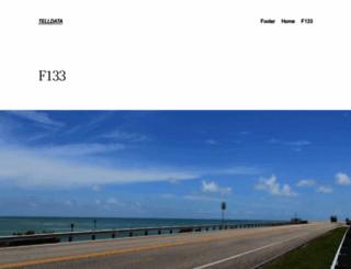 telldata.ch screenshot