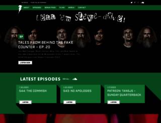 tellemstevedave.com screenshot