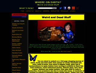 tellmewhereonearth.com screenshot