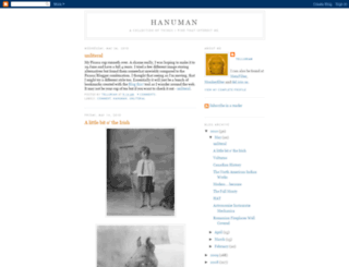 tellurianmonkey.blogspot.com screenshot