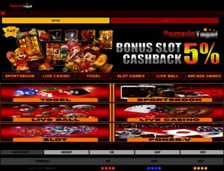 tellydhamaal.com screenshot