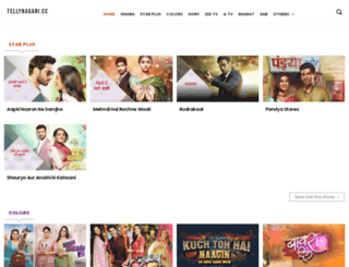 Access Tellyfevercom Tellynagari Complete Indian Television