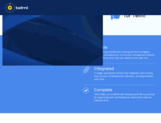 telmi.com screenshot