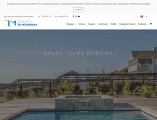 telmomoreira.pt screenshot