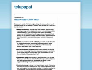telpatxz.blogspot.com screenshot