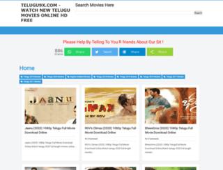 telugu9x.com screenshot