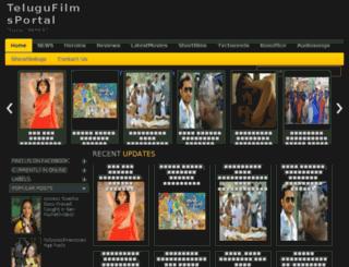 telugufilmsportal.blogspot.in screenshot