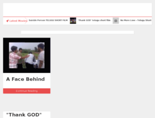 teluguloveshortfilms.blogspot.in screenshot