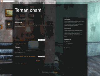 temanonani.blogspot.com screenshot