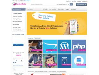 tematimi.com screenshot