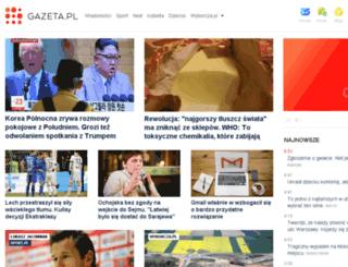 tematy-poznan.gazeta.pl screenshot