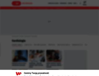 tematy.kardiolo.pl screenshot