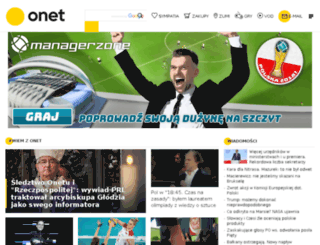 tematy.onet.pl screenshot