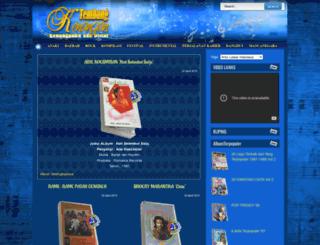 tembangkenangan80.blogspot.co.uk screenshot