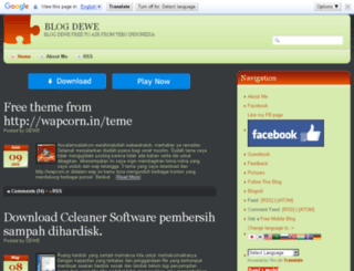 temes-beda.heck.in screenshot