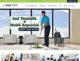 temizlikfirmasikonya.com screenshot