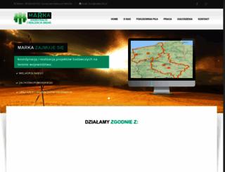 temp.marka.info.pl screenshot