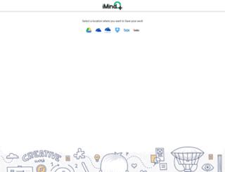 tempapp.dropmind.com screenshot