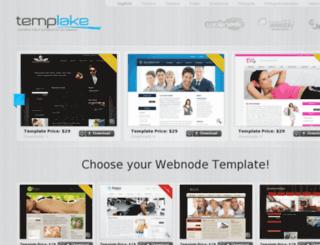 templake.com screenshot