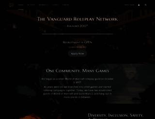 templarsoftherose.net screenshot