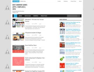 template-imbloggernusantara.blogspot.in screenshot