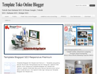 template-toko-online-blogger.blogspot.com screenshot