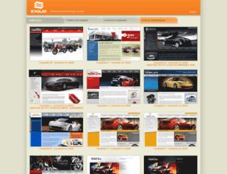template.auto123.com screenshot