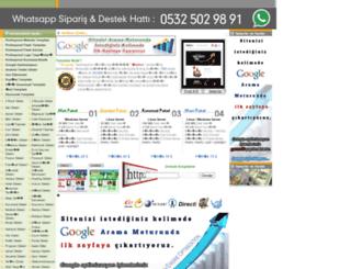 template.gen.tr screenshot