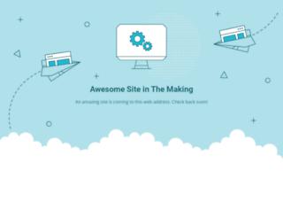 templatetesting.com screenshot