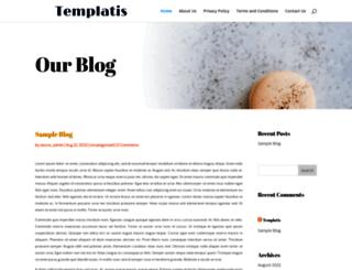 templatis.com screenshot