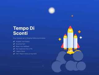 tempodisconti.it screenshot