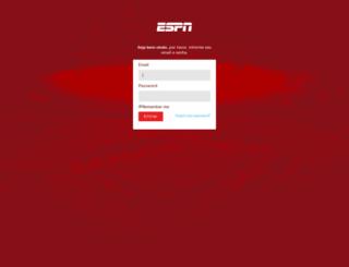temporeal.espn.com.br screenshot