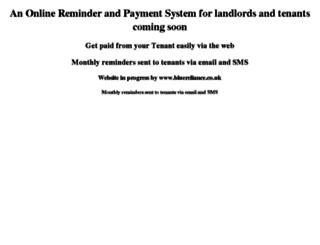 tenantspay.com screenshot