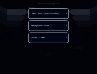 tendancemaquillage.com screenshot